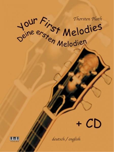 Deine ersten Melodien von Thorsten Plath