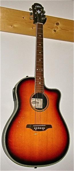 Aria Western Gitarre MBR-20