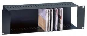 CD Halterung für Racks