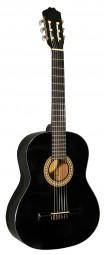 Kirkland Konzertgitarre Modell 11 Black