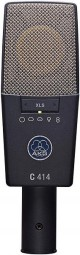 AKG C 414 XLS Referenz Grossmembran Kondensatormikrofon