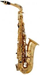 Arnolds & Sons Es-Alt Saxophon AAS-300 Terra