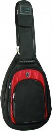 Matchbax Gig Bag S4 für Konzert Gitarre 1/2