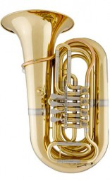 Arnolds & Sons B-Tuba ABB-220L