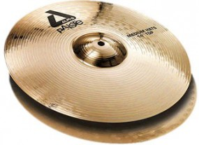 Paiste Alpha Medium Hi-Hat 14