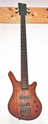 Warwick E-Bass, Thumb Bass