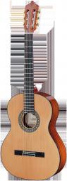 ARTESANO Konzertgitarre, Estudiante XC-4/4, Mensur 65 cm ,4/4-Größe