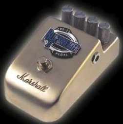 Marshall BB-2 Bluesbreaker II Overdrive-Boostpedal