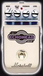 Marshall EH-1 Echohead Stereo Delay