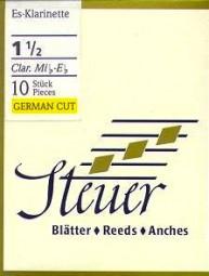 Esser Solo Blätter Klarinette B deutsch 1,5
