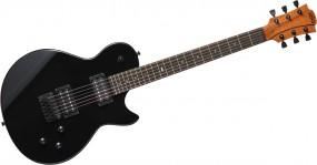 LAG E-Gitarre Imperator LGI66BLK