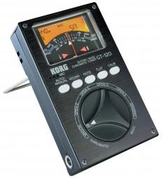 Korg GT 120 Gitarrenstimmgerät