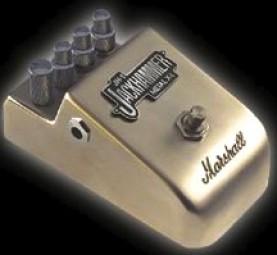 Marshall JH-1 Jackhammer Overdrive/Distortion Pedal
