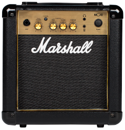 Marshall MG 10 G Gold Serie