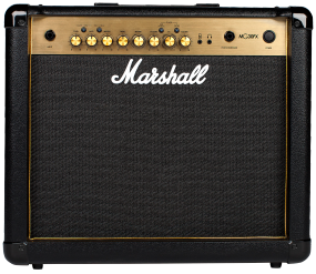 Marshall MG 30 GFX Gold Serie