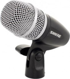 Shure PG 56 Drum Mikrofon
