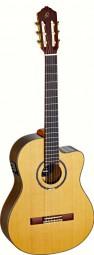 Ortega RCE159MN Klassische Gitarre Feel Serie