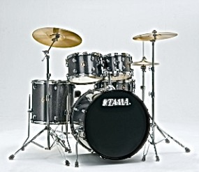 Tama Drumset 5-teilig Rhythm Mate (RM52KH6-GXS)