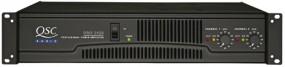 QSC RMX 2450a Endstufe 2 x 750 W