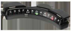 Korg Rimpitch-C2 Stimmgerät - Tuner für Schallloch