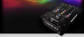 Allen & Heath Xone 23 Pro DJ Mixer