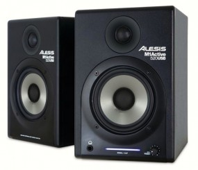 Alesis M1 Active 520 USB Studiomonitore